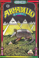 Armadillo Comics #2 Comic Book
