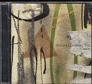Armen Donelian Trio CD