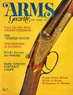 Arms Gazette Vol. 4 No. 7 Magazine