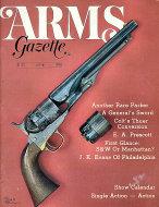 Arms Gazette Vol. 5 No. 9 Magazine