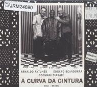 Arnaldo Antunes CD