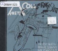 Arnett Cobb CD