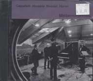 Arrigo Cappelletti CD