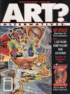Art? Alternatives Magazine