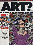 Art? Alternatives Magazine