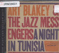 Art Blakey & the Jazz Messengers CD