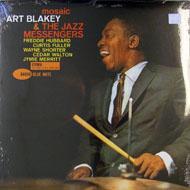 """Art Blakey & the Jazz Messengers Vinyl 12"""" (New)"""