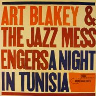 "Art Blakey & the Jazz Messengers Vinyl 12"" (Used)"