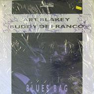 "Art Blakey / Buddy Defranco Vinyl 12"" (New)"