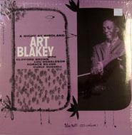 """Art Blakey Quintet Vinyl 12"""" (New)"""