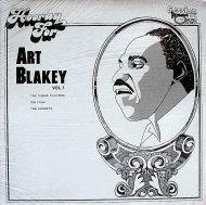 "Art Blakey Vinyl 12"" (Used)"