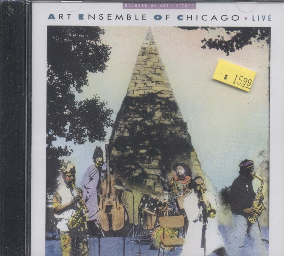 Art Ensemble of Chicago CD