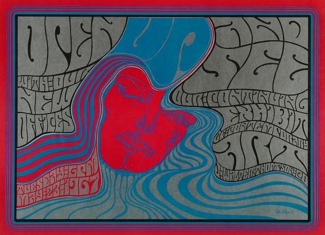 Art Exhibit Poster