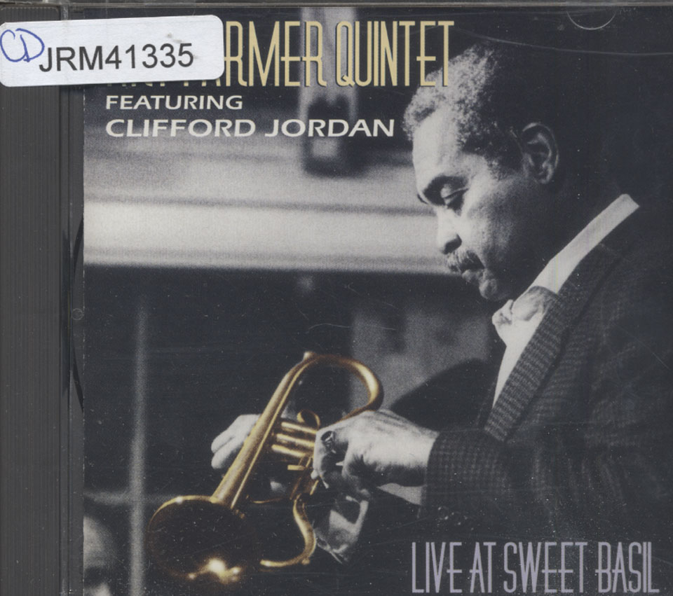 Art Farmer Quintet CD