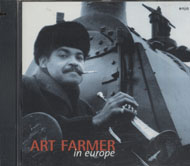 Art Farmer CD