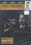 Art Farmer DVD