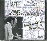 Art Hodes / Herb Guy CD
