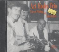 Art Hodes Trio CD