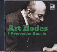Art Hodes CD