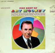 "Art Mooney Vinyl 12"" (Used)"