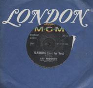 "Art Mooney Vinyl 7"" (Used)"