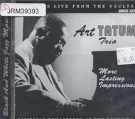 Art Tatum Trio CD