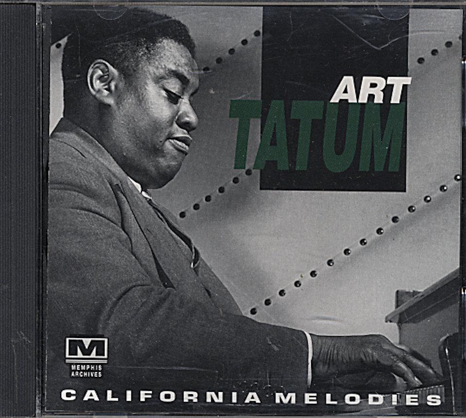 Art Tatum CD