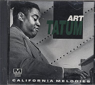 Art Tatum CD