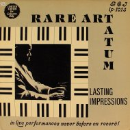 "Art Tatum Vinyl 12"" (Used)"