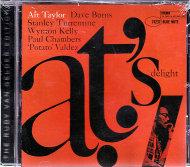 Art Taylor CD