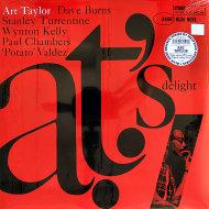 """Art Taylor Vinyl 12"""" (New)"""