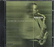 Arthur Blythe CD