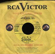 """Arthur (Guitar Boogie) Smith Vinyl 7"""" (Used)"""