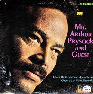 "Arthur Prysock / Count Basie Vinyl 12"" (Used)"