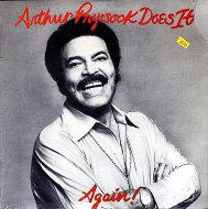"""Arthur Prysock Vinyl 12"""" (New)"""