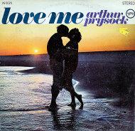 """Arthur Prysock Vinyl 12"""" (Used)"""