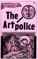 Artpolice Comic Book