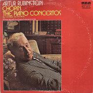 """Artur Rubinstein Vinyl 12"""" (Used)"""
