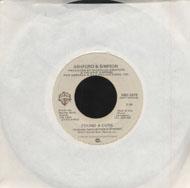 """Ashford & Simpson Vinyl 7"""" (Used)"""