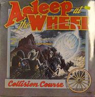 "Asleep at the Wheel Vinyl 12"" (New)"