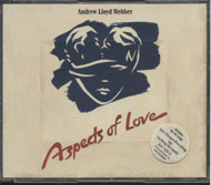 Aspects of Love CD