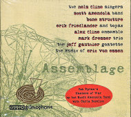 Assemblage 2003 CD