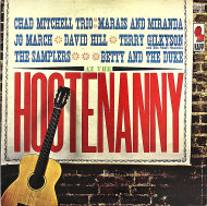 "At The Hootenanny Vinyl 12"" (Used)"