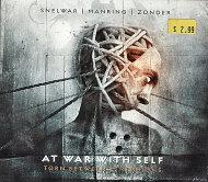 At War With Self CD