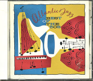 Atlantic Jazz: Best of The '50s CD
