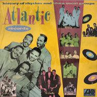 """Atlantic Records Vinyl 12"""" (Used)"""