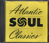 Atlantic Soul: Classics CD