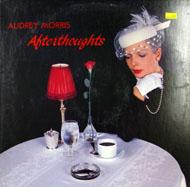 """Audrey Morris Vinyl 12"""" (Used)"""