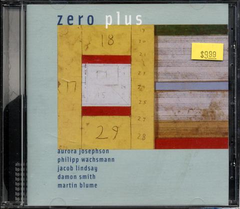 Aurora Josephson CD