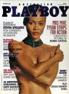 Australian Playboy Vol. 10 of 12 Magazine